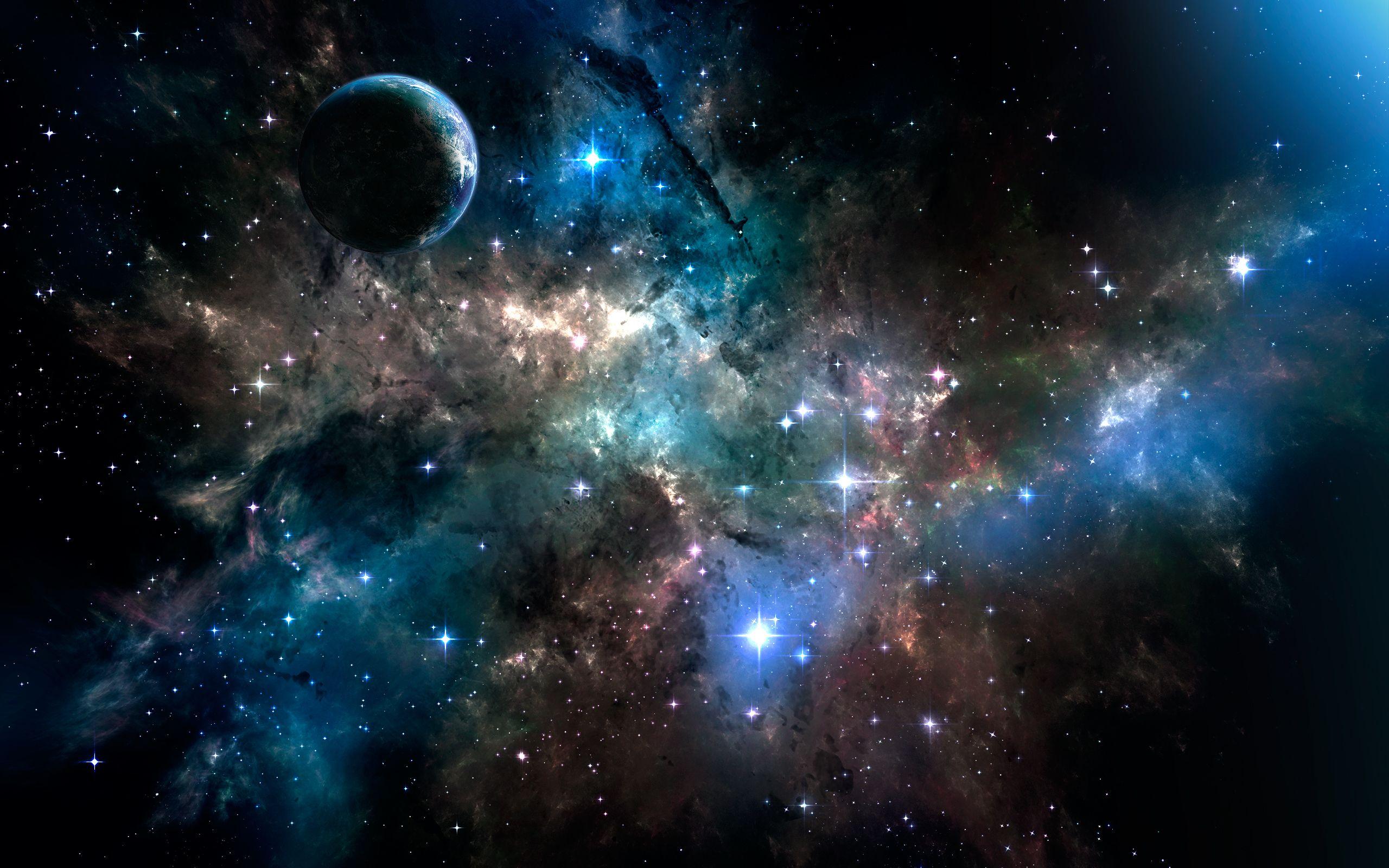 Обои планеты. Космос foto 12
