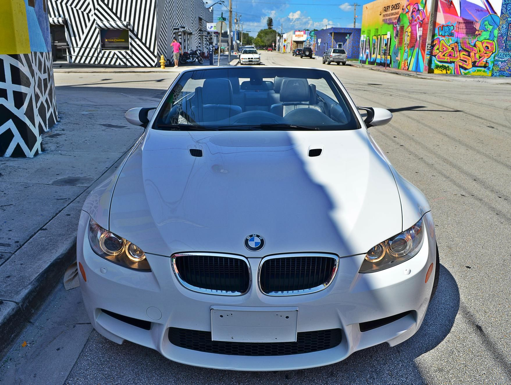 Bmw M3 Rental Car In Miami By Auto Boutique Rental A Luxury