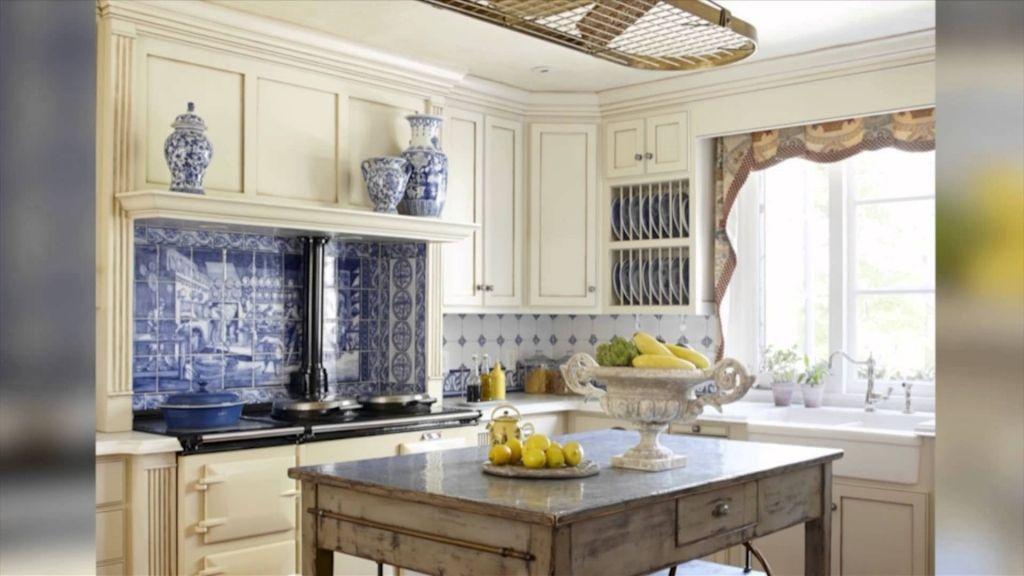 Design A Cottage Kitchen You