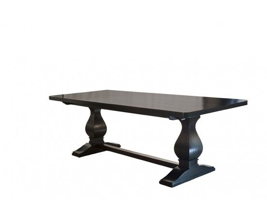 Vermont Refectory Dining Table 240cm Dining Tables Xavier