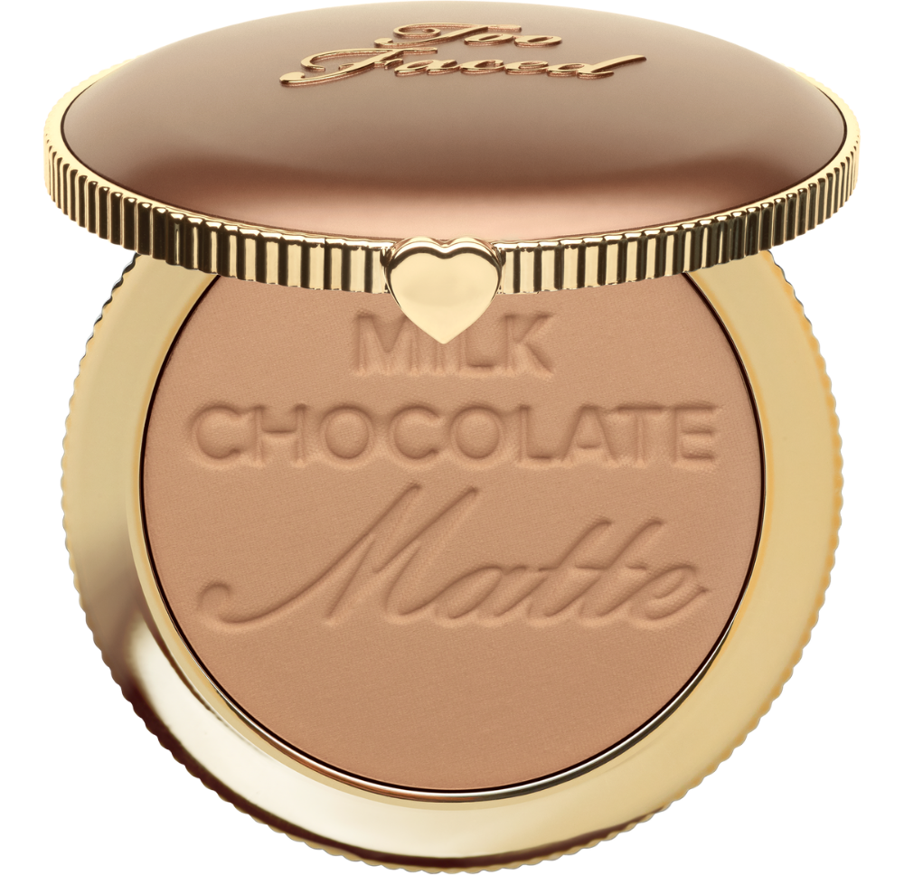 Homepage Too faced chocolate soleil, Chocolate soleil