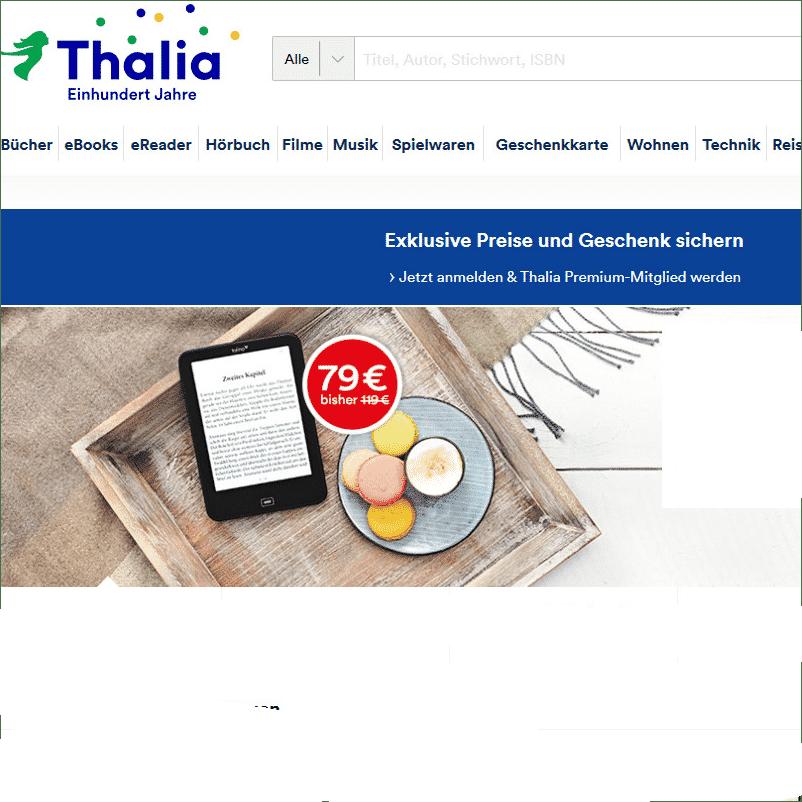 Thalia Code