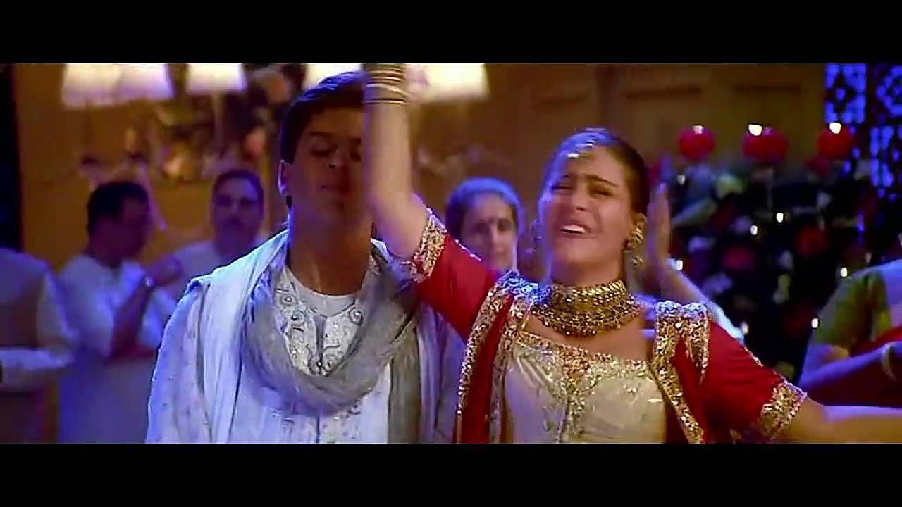 Bole Chudiyaan Kabhi Khushi Kabhie Gham 2001 Bollywood Glucklich