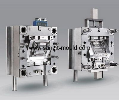 high precision plastic injection toys molding m15032301