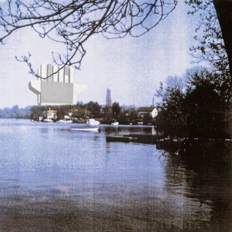 Hidden Architecture: Project for Atlanpole