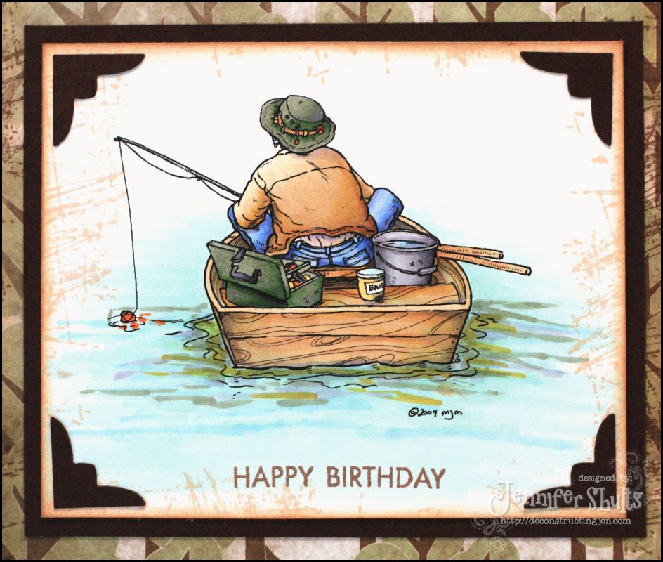 Приколы картинки, открытка для мужчины рыбалка