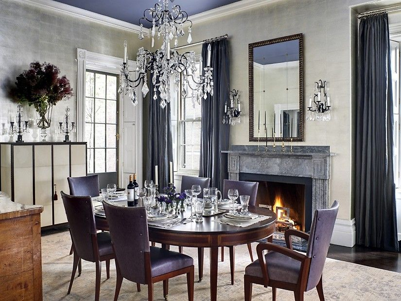 Radiant Orchid Pantone 2014 Color Of The Year  Dining Room Paint Gorgeous 2014 Dining Room Colors Design Decoration