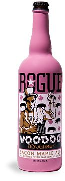 Rogue's Bacon Maple Ale