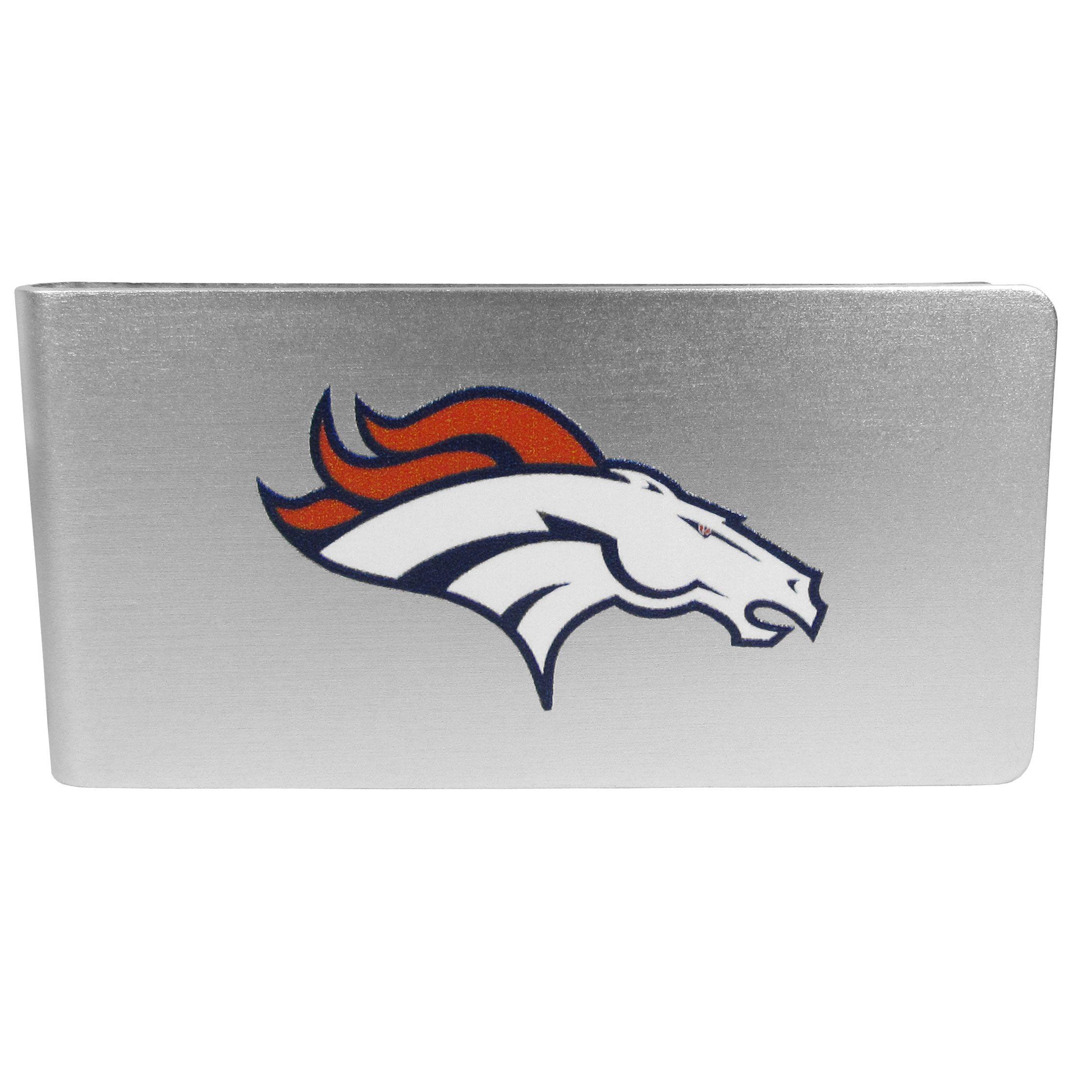 Denver Broncos Logo Money Clip Denver broncos logo