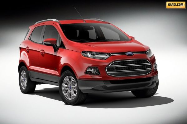 Crafted With Perfection Especially For The Car Buyers In Indian Market Ford Ecosport Is Undoubtedly One Of The Most Antic Ford Ecosport Car Ford Ford Sales