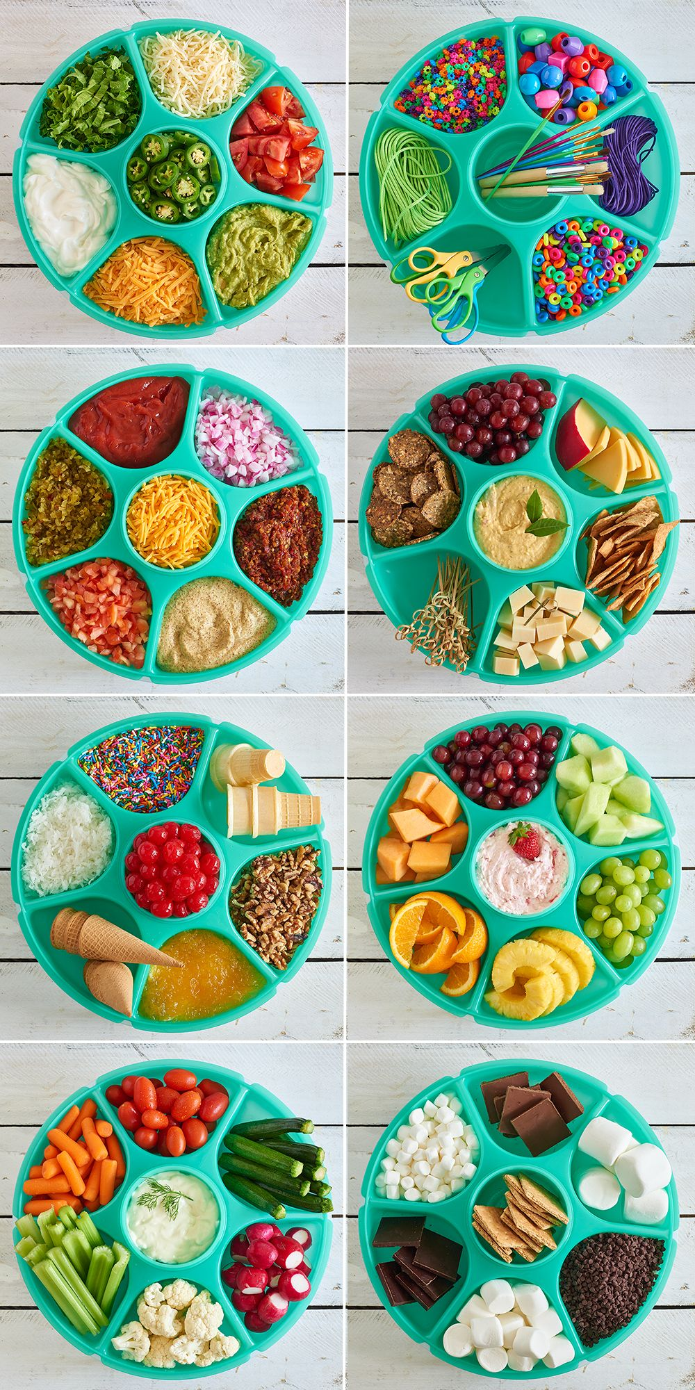 Appetizer musthave tupperware recipes tupperware party