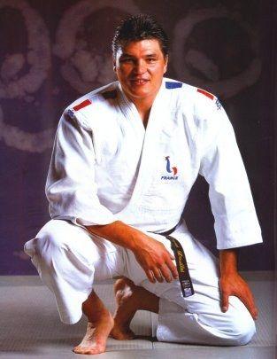 david douillet judo
