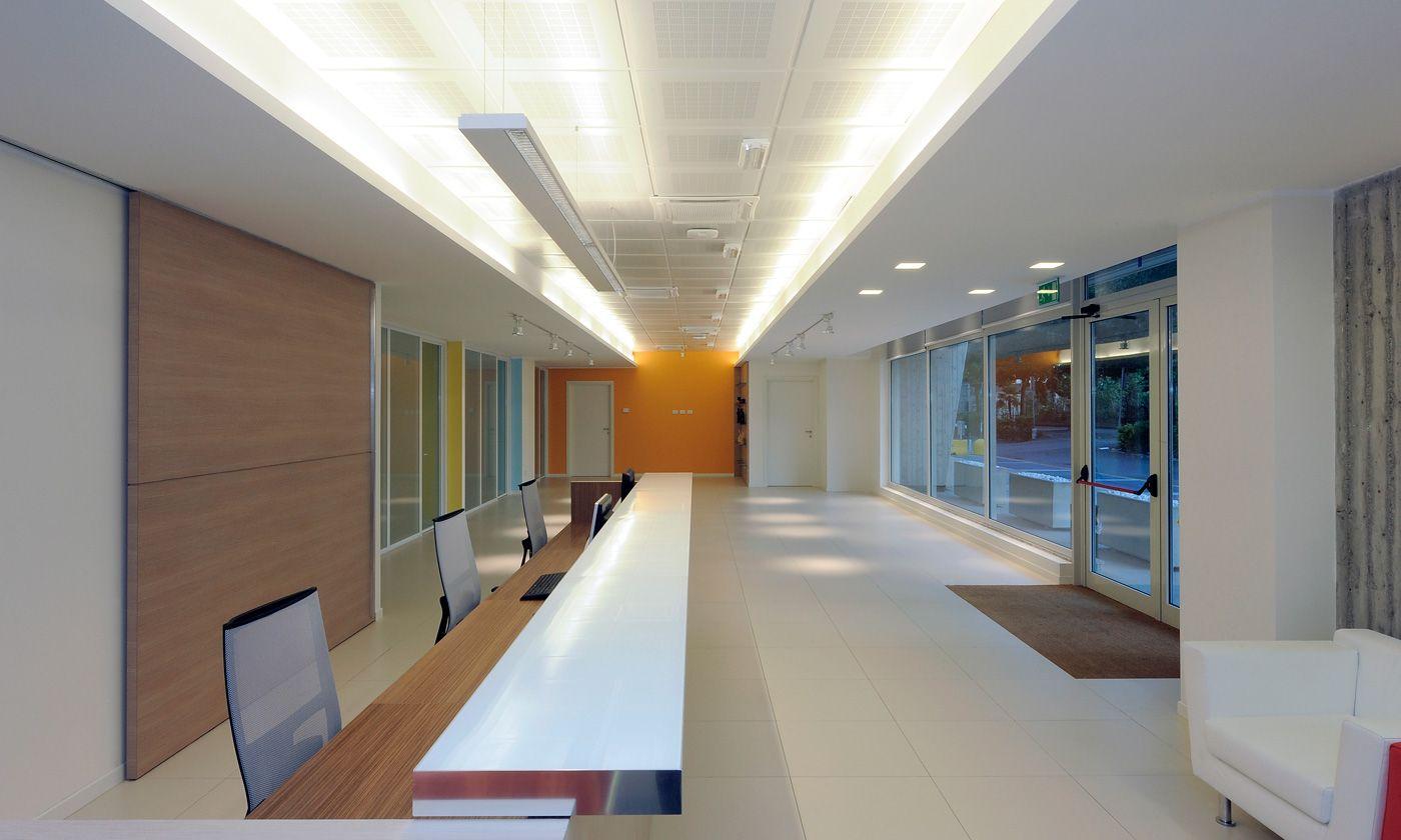 Enerpoint | Carpinelli Architettura