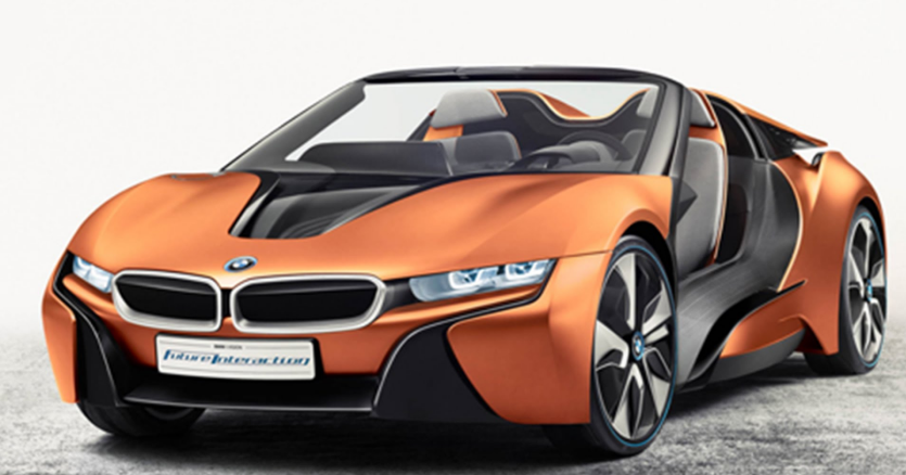 2017 Bmw I8 Design Features And Motor Powertrain New Special Edition Editions Of The Bmw I8 Are On The Way Due To First Bmw Concept Car Bmw Concept Bmw I8
