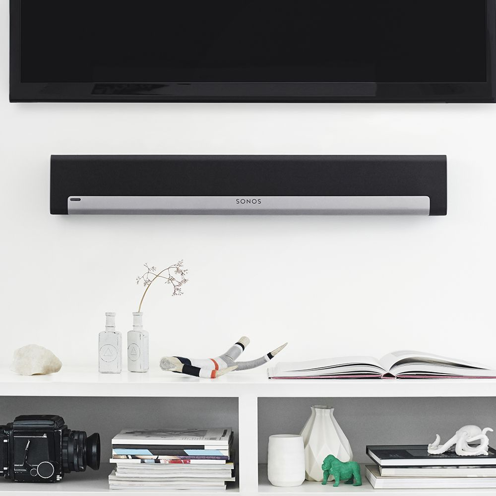 Sonos Thuisbioscoop Buy Sonos Playbar Home Cinema Sound Bar Online At Johnlewis