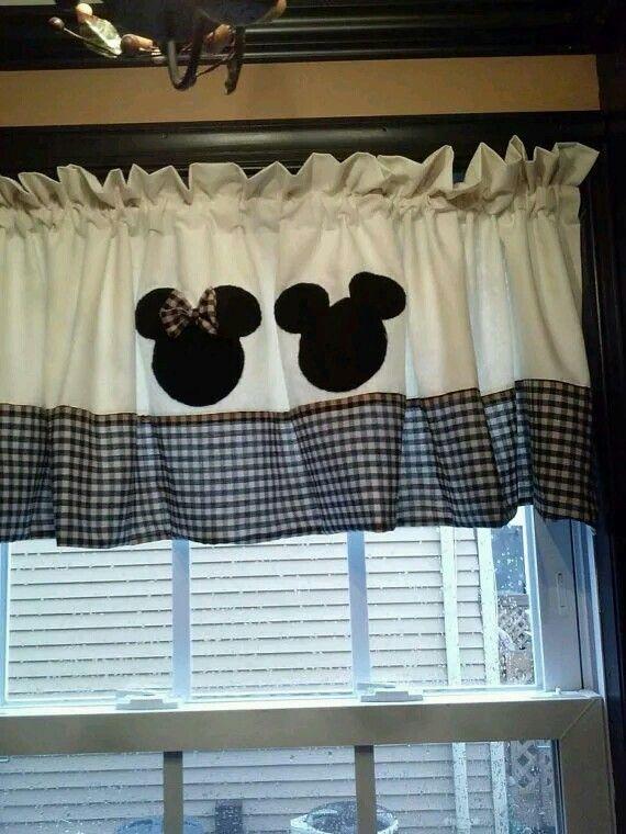 Pin de beatriz gomez en mickey mouse pinterest casa de - Estor mickey mouse ...