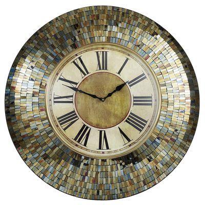 Sites Pier1 Us Site Contemporary Clocks Clock Mirror Wall Decor