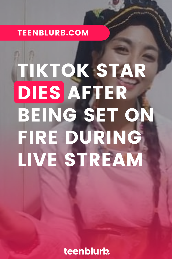 Tiktok Star Dies After Being Set On Fire During Live Stream Streaming Ex Husbands Songs