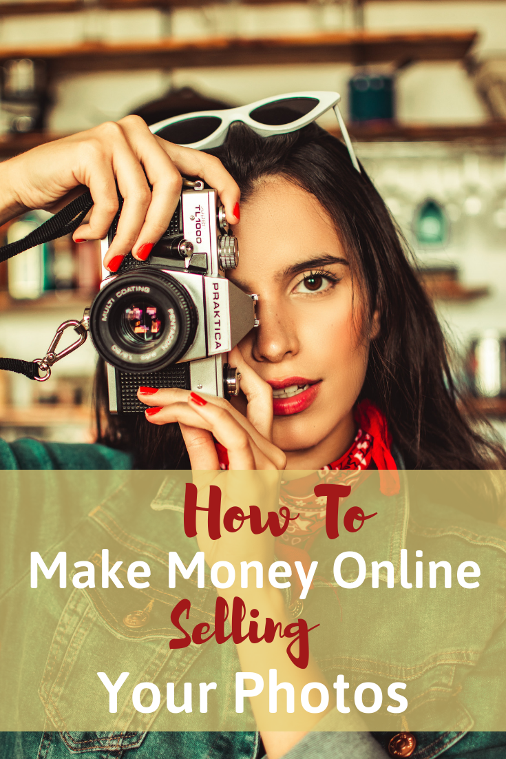 How To Make Money Freelance Photography
