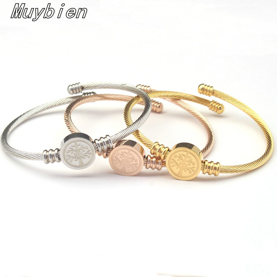 Three color and jewelry for women bangles bracelet accessories