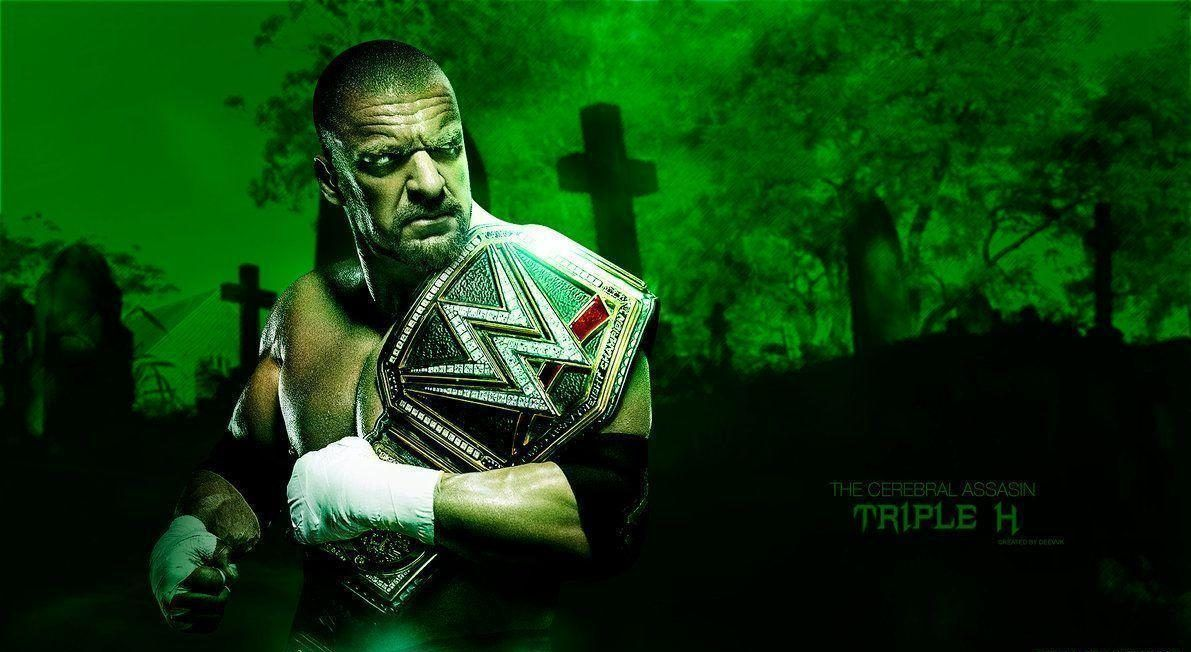 Triple H Wwe Triple H Wwe Superstars Wwe