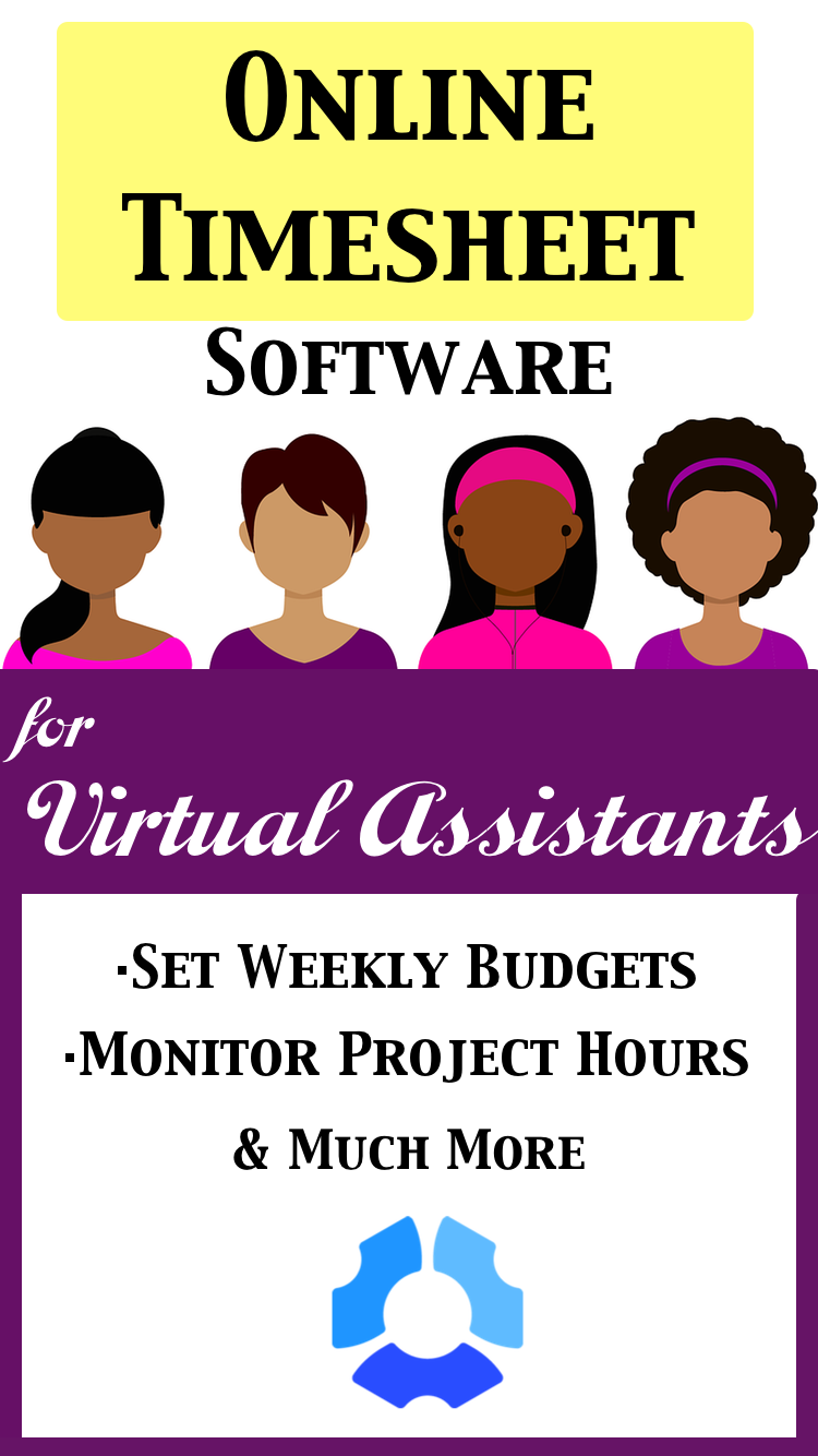 online timesheet software for virtual assistants online timesheets your entire staff will loveemployees and remote