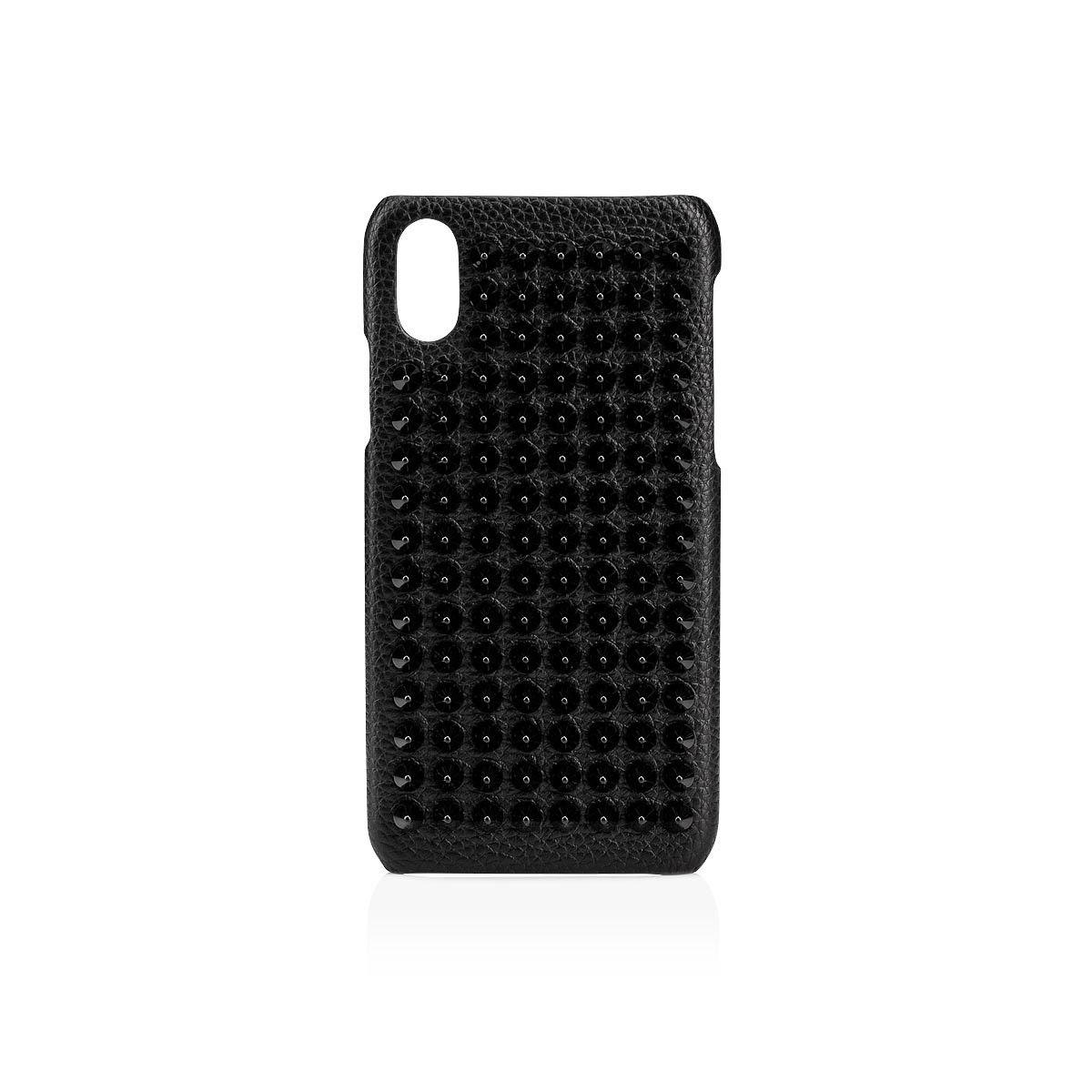 6d092b24d06 Christian Louboutin iPhone X Loubiphone trong 2019   Christian ...