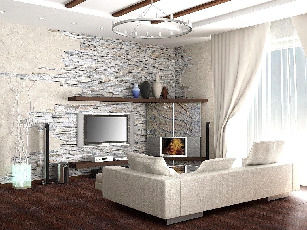 Charmant Schöner Wohnen Wohnzimmer Ideen