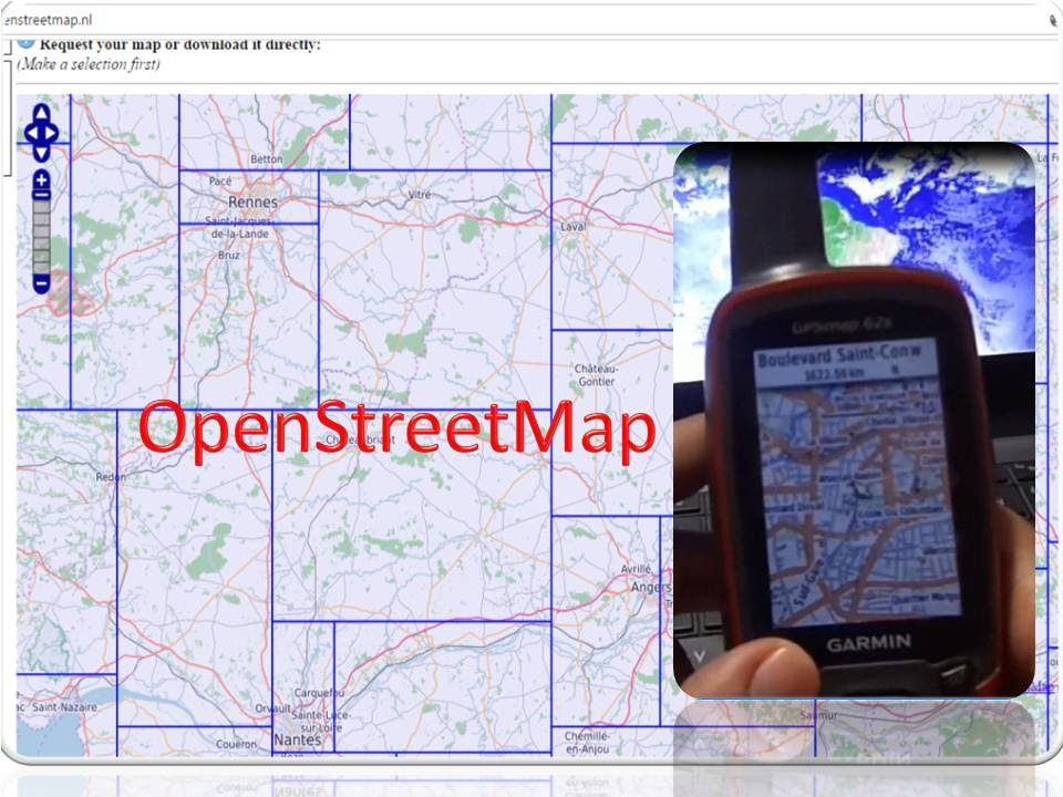osm download ipad