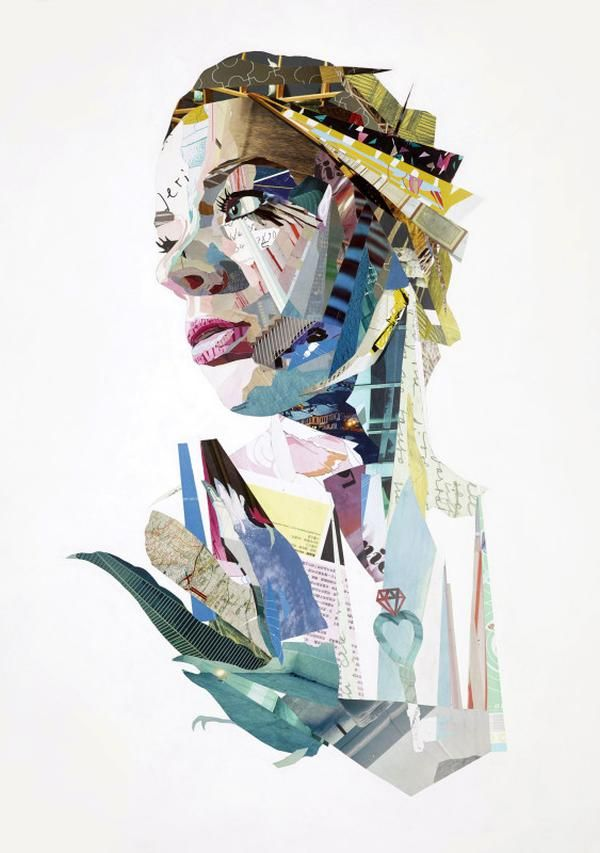 Collage Illustrations by Patrick Bremer (5)