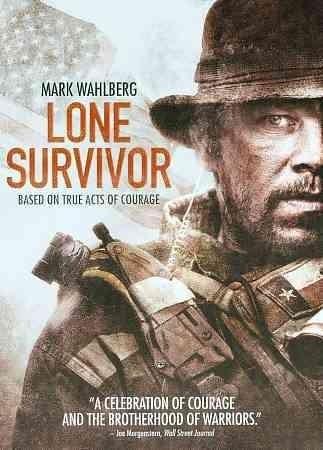 Lone survivor in 2019 | Exceptional Cinema | Lone survivor