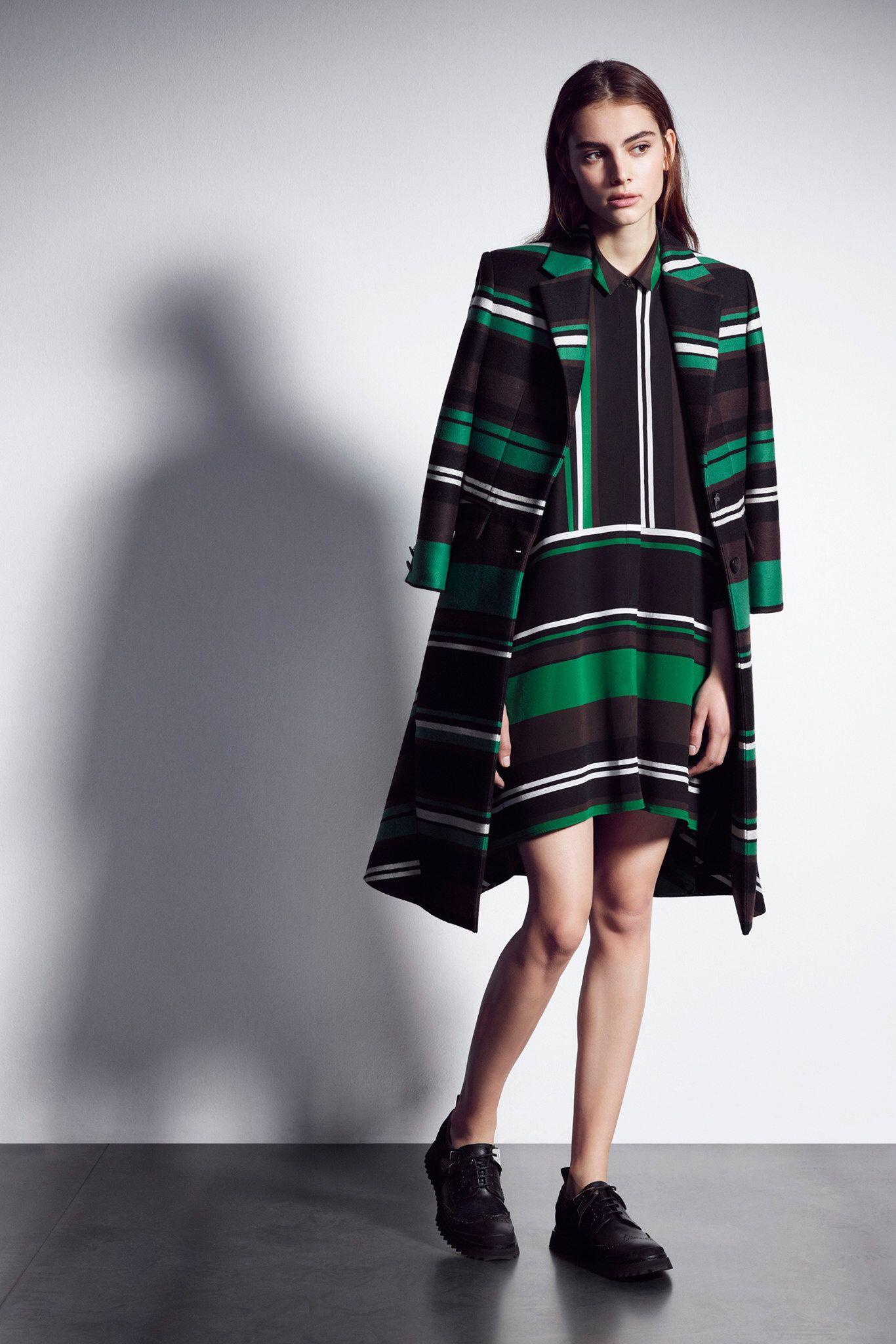 Neil Barrett Pre-Fall 2016 Fashion Show b3b224bf80