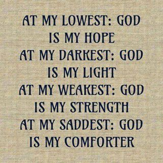 So True My God Is So Good He Is So Good To Me