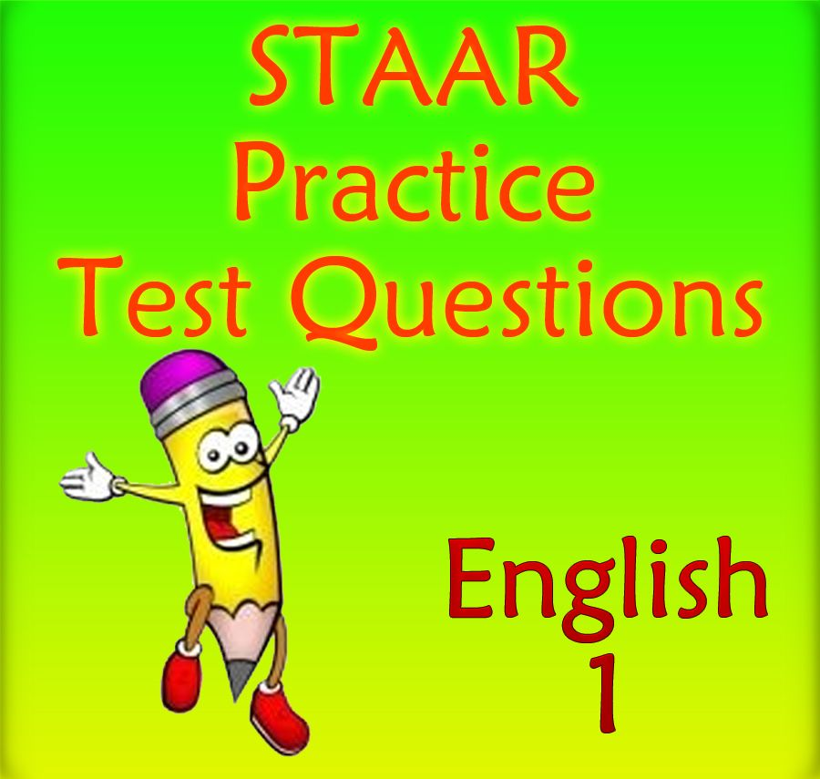 Take advantage of these free English 1 STAAR Practice Test – Staar Practice Worksheets