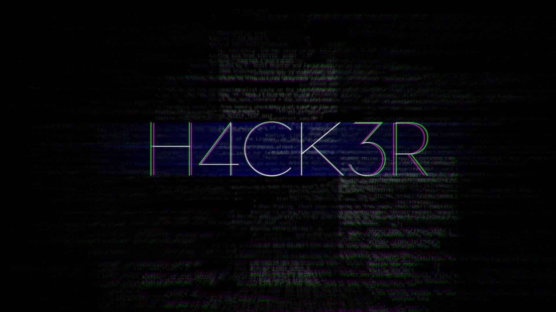 Computer Hacker Wallpaper