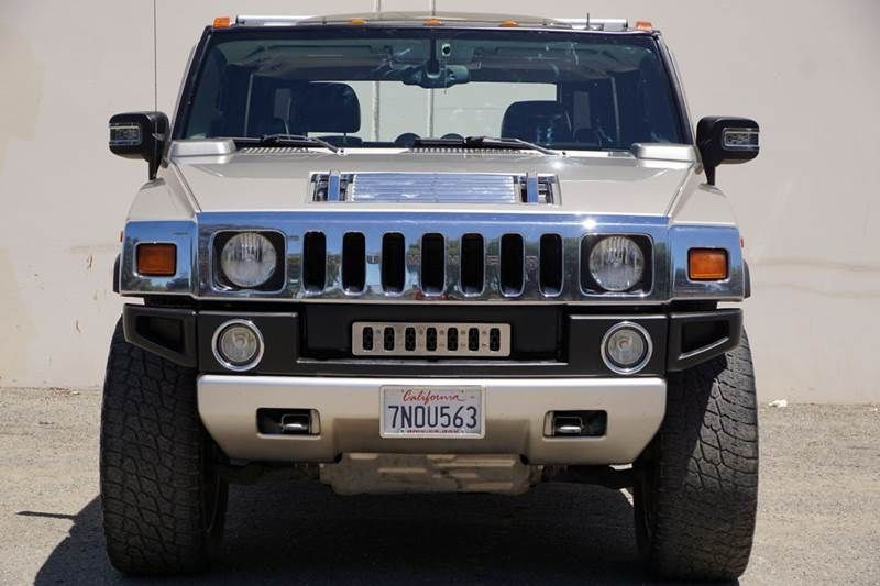 2018 Hummer H2 Price