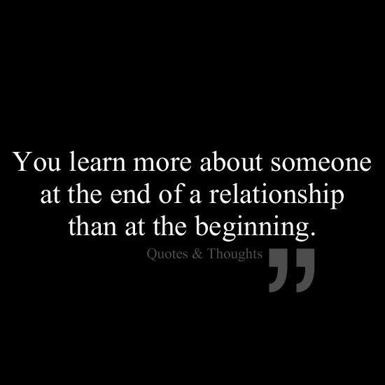 Ending A Bad Relationship Quotes Click To View Next Quote Yup