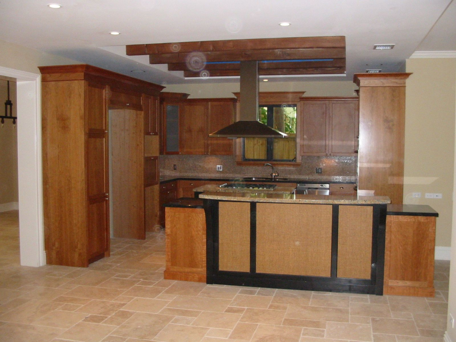 Island With Large Lower Cabinets Low Cabinet Home Home Decor
