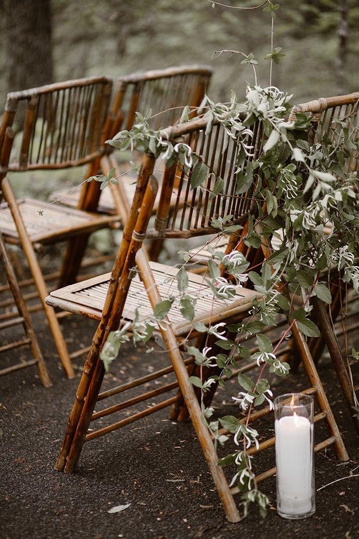 Magical Midsummer Night's Dream Wedding Day