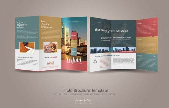 interior design brochure - 1000+ images about 24 creative brochure designs on Pinterest ...
