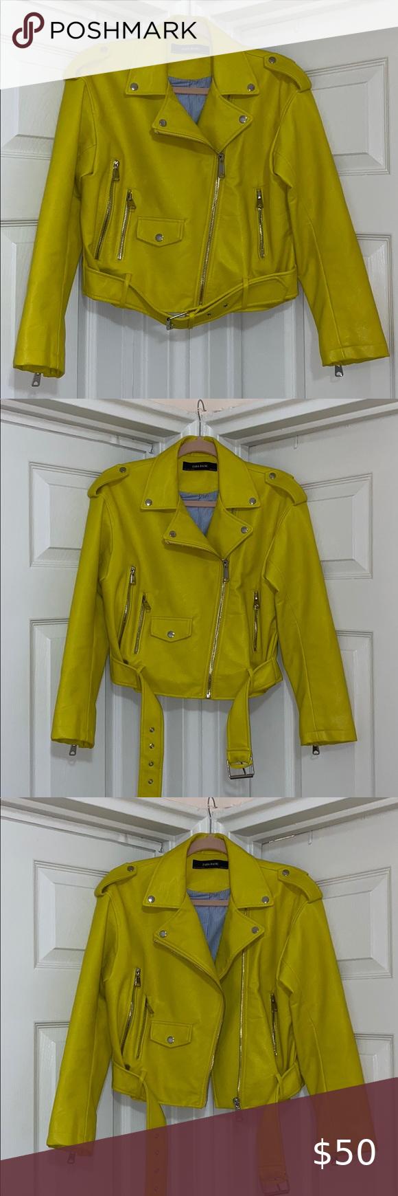 Zara Faux Leather coat in 2020 Faux leather coat, Coat, Zara