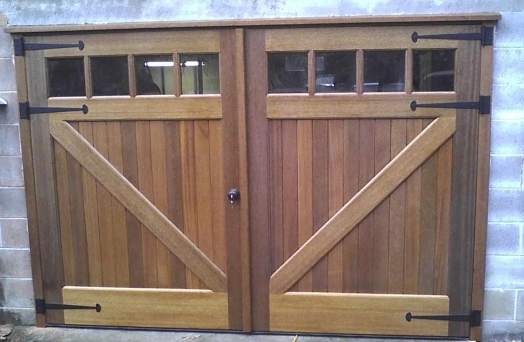 Carriage Garage Doors Diy 10' wide carriage style garage doors - the garage journal board