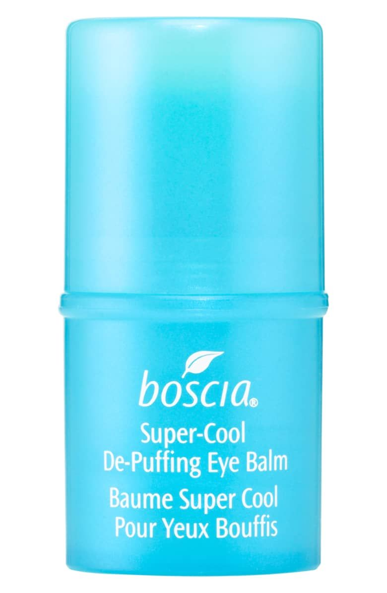 Boscia Super Cool De Puffing Eye Balm With Images The Balm