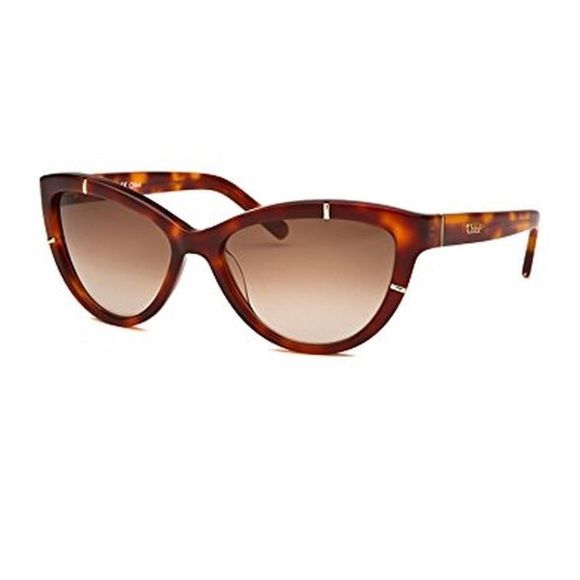New Chloe sunglasses New Chloe sunglasses comes with case and dust cloth ce621s 214 Chloe Accessories Sunglasses