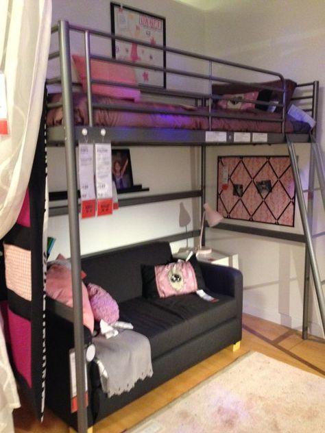 Letto A Castello Tromso Ikea.Diy Bedroom Decorating Ideas Ikea Room Dividers Camera Da