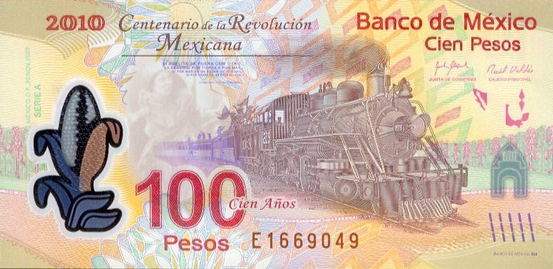 Monedas Y Billetes Mexicanos Conocelos Instituciones Y