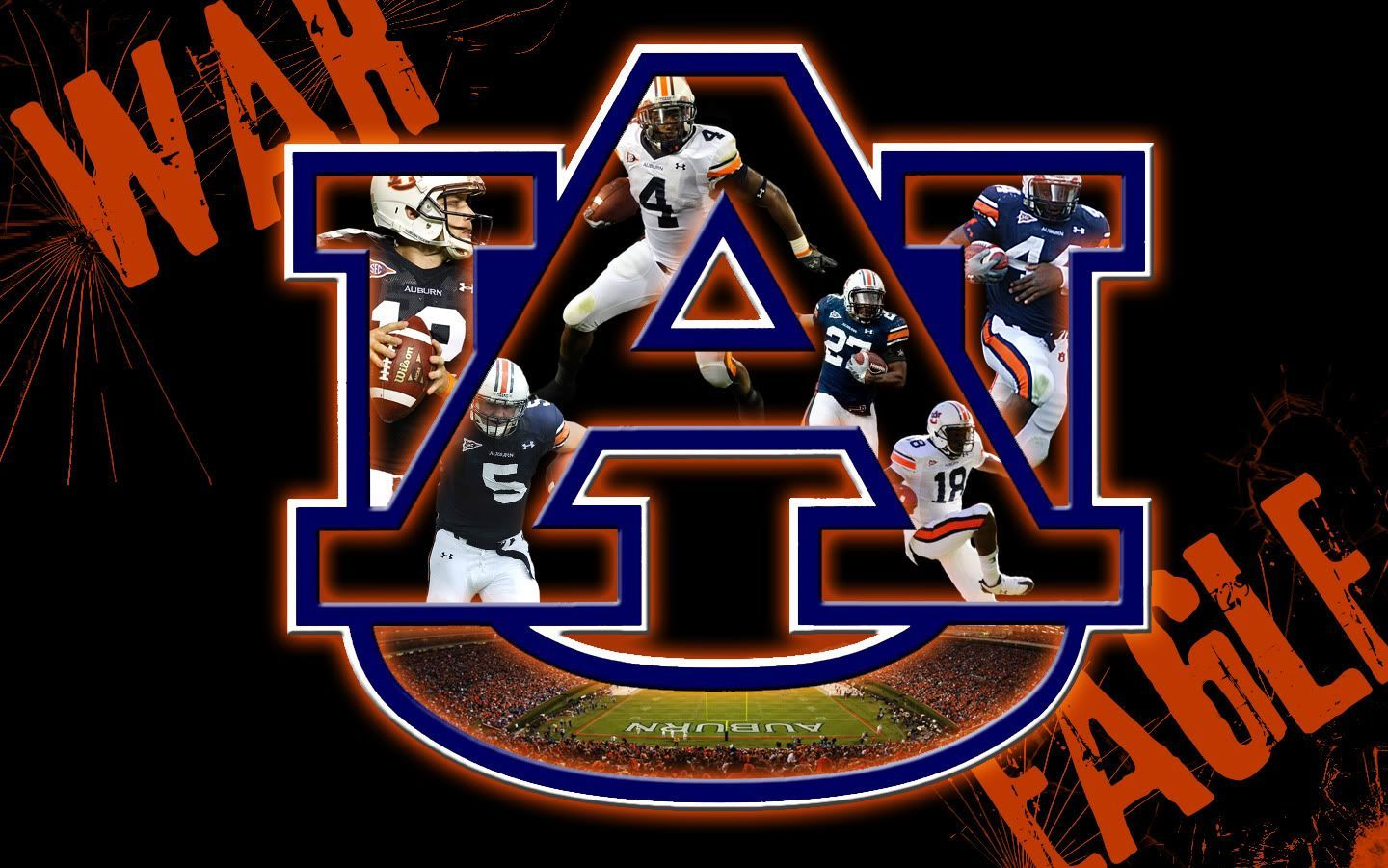Auburn Football Wallpaper For Iphone