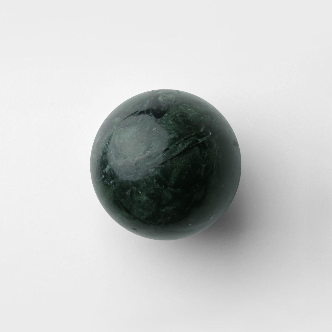 Deurknop voor ikea keukenkastjes Balls