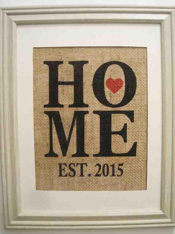 Cross Stitch · Diy House Warming GiftApartment ...