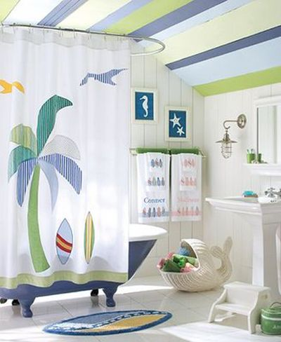 Beach House Decor Of Products That Are Suitable For Beach